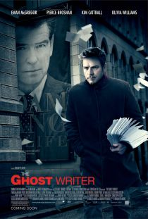 Ghost Writer, The