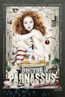 Imaginarium of dr. Parnassus, The