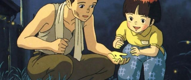 Grave of the Fireflies Recensie